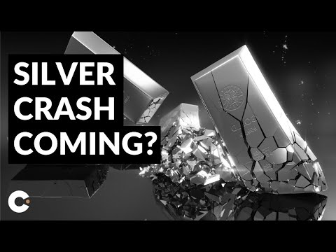 Silver Chart And Sentiment Show Potentially Very Sharp