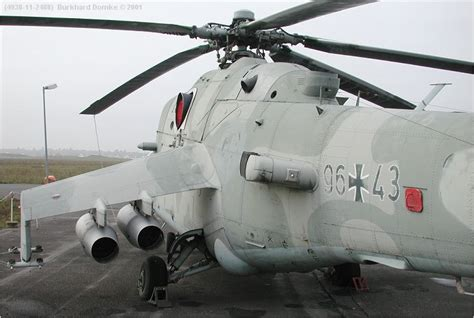 Mi-24 Hind-F Pictures Picture Photo Image Russian fighting