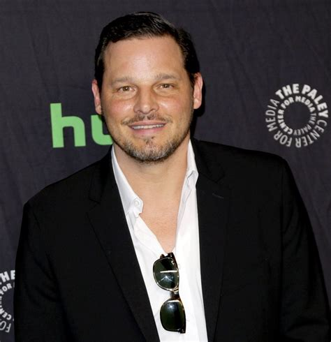 Justin Chambers Pictures, Latest News, Videos