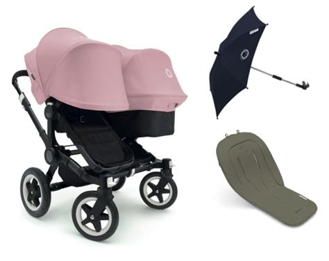 Bugaboo Tailored Fabrics and Accessories for 2014 | Best Buggy