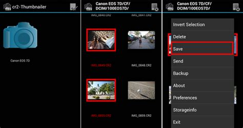 How to Transfer Photos from Digital Camera to Android with OTG