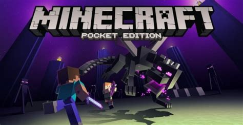 New Minecraft Pocket Edition available to download for