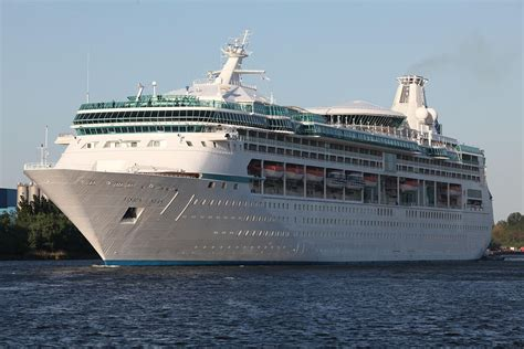 MS Vision of the Seas - Wikidata