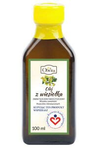 Evening primrose oil 100ml without artificial additives