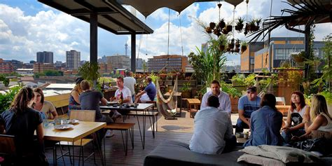 Two South African neighbourhoods have just topped the list