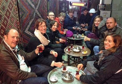 Rick Steves Tour Guides' Tour: Best of Turkey Is a Huge