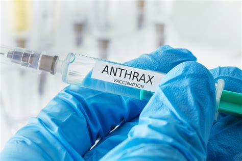 Emergent BioSolutions launches Phase 3 trial of anthrax