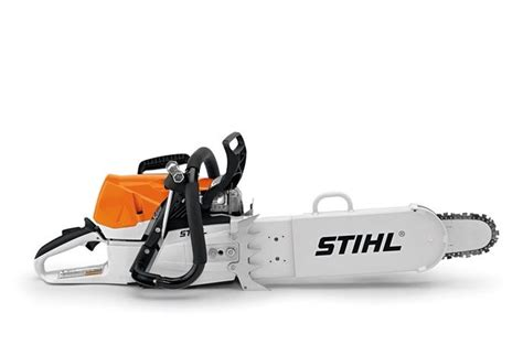 2019 STIHL MS 462 R C-M Rescue for sale in Mertztown, PA
