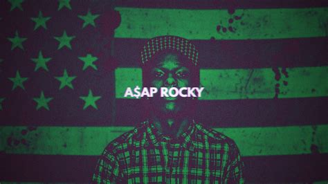 ASAP Rocky, Photoshop HD Wallpapers / Desktop and Mobile