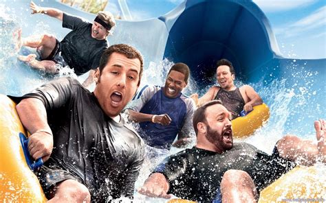 'Grown Ups' Sequel Moves Forward; Sony Hates You