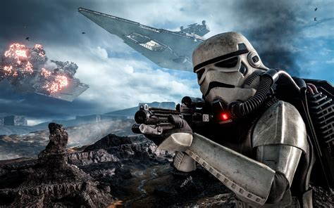 Star Wars HD Wallpapers and Background Images | YL Computing