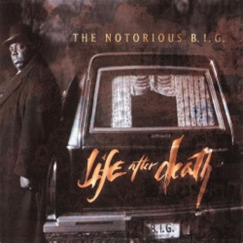 Life After Death - The Notorious B