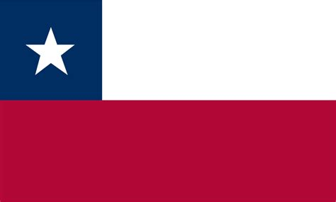 Chile Flag Pictures