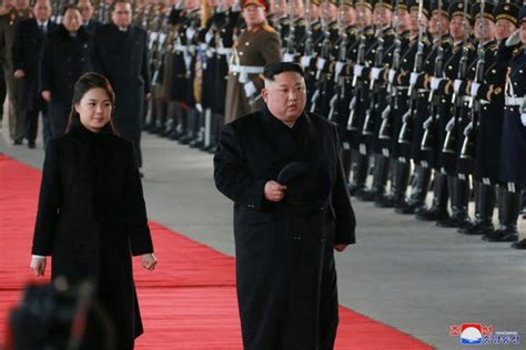 What we know about Kim Jong Un's mysterious wife: Bio