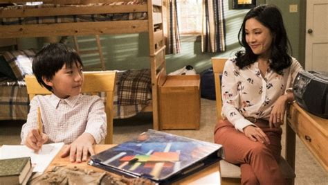 """FRESH OFF THE BOAT Review: """"Ride the Tiger"""" - The Tracking"""