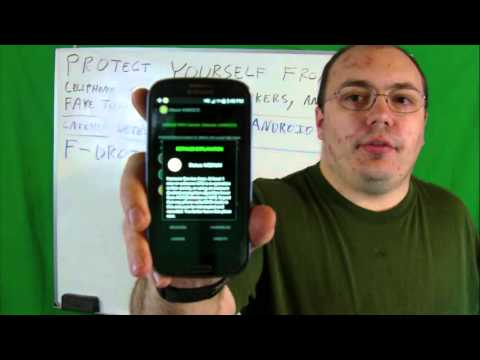android imsi catcher detector apk – Haxf4rall