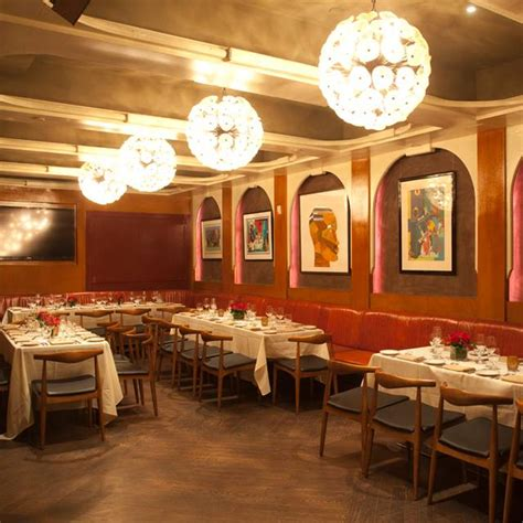Ginny's Supper Club Restaurant - New York, NY | OpenTable