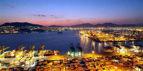 Nam takes the helm at South Korea's Busan Port Authority