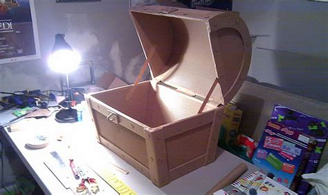 70+ Cool Homemade Cardboard Craft Ideas