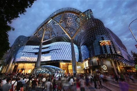 ION Orchard | Shopping in Orchard, Singapore