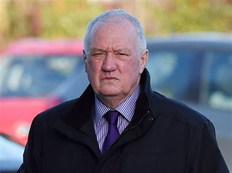 Hillsborough police chief denies cover-up after fatal gate
