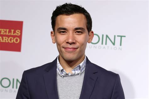 Conrad Ricamora | Murder Wiki | FANDOM powered by Wikia