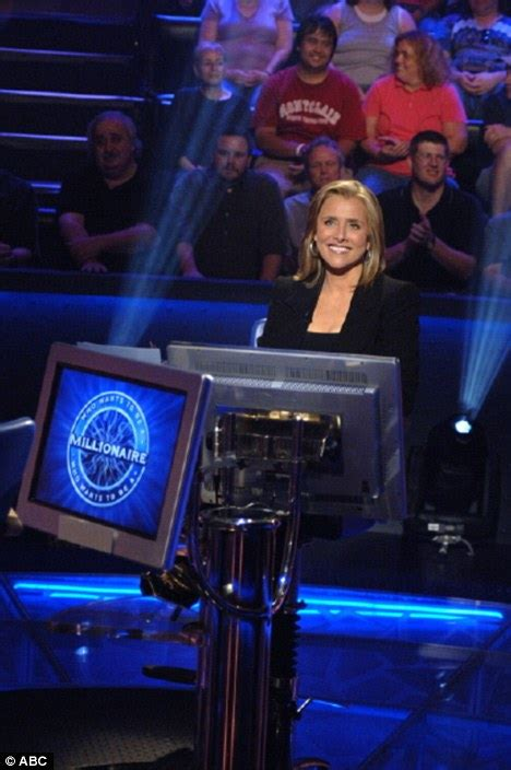 Meredith Vieira quits Who Wants To Be A Millionaire after