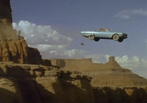 CLASSIC MOVIES: THELMA & LOUISE (1991)