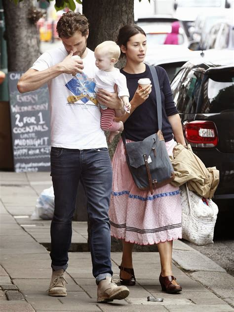 Jamie and his family at Queens Park in London – August 20