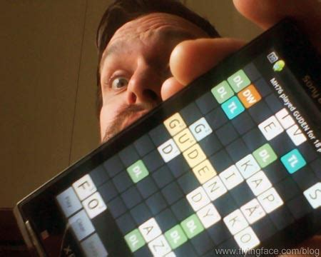 WOW - Word of Wordfeud - Pers perversa verserPers perversa