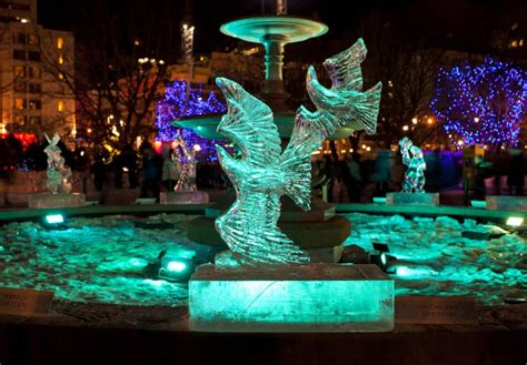 25 Things to Do During Winterlude in Ottawa 2018 | To Do