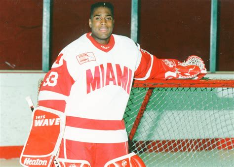 Black sports agents scoring in NHL | TheColorOfHockey