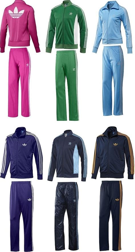 Weekend Shopping: The Tracksuit Trend With Exclusive