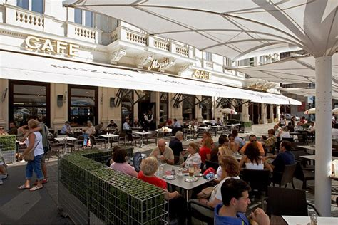 Vienna Bakeries and Coffee Shops: 10Best Reviews