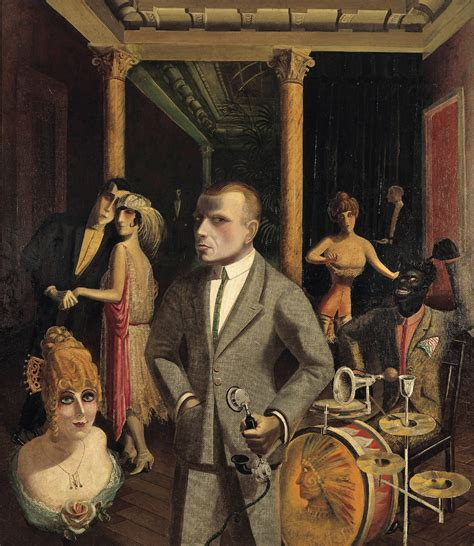 Nihilism in Germany: Dada: Otto Dix