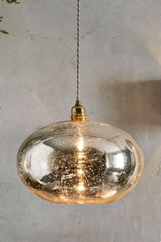Buy Petra Gold Mercury Easy Fit Pendant from the Next UK