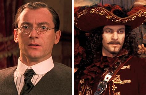 15 Actors who played different roles in the same movie and