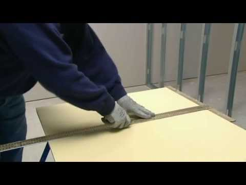 Gyproc Moisture Resistant Wall System | Gyproc South Africa