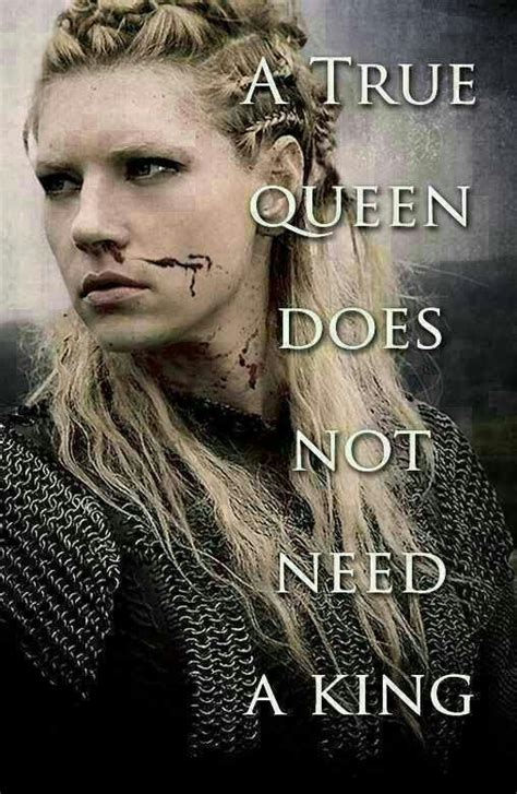 #Vikings - Lagertha>> Love the show although some story