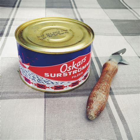 Surströmming: The Zombie of the Sea - Food&_ | Food