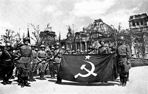 The Battle of Berlin In Pictures - English Russia