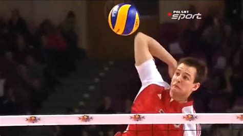 WARM UP - Volleyball attack in 2 meter! - YouTube