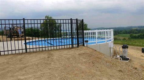 Radiant Pools Sherwood Valley Pools | Home of the hard