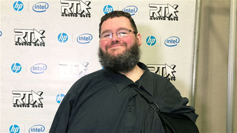 Boogie2988 Talks About How YouTube Saved His Life | RTX
