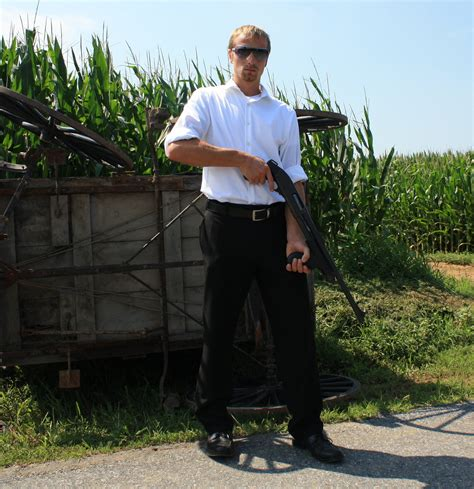 'Amish Mafia,' on Discovery Channel - The New York Times