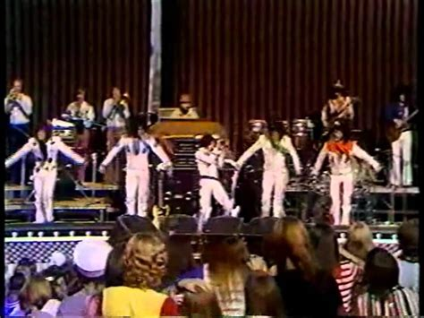 Osmonds - Ohio State Fair 1972 Motown Medley - YouTube