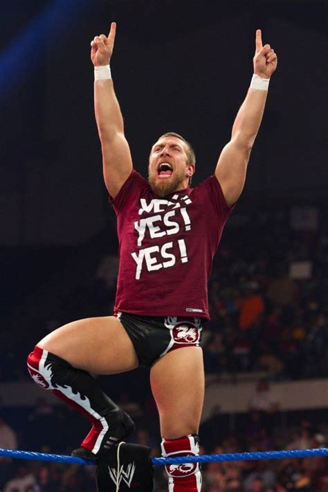 WWE Champion Daniel Bryan Pictures – The WoW Style