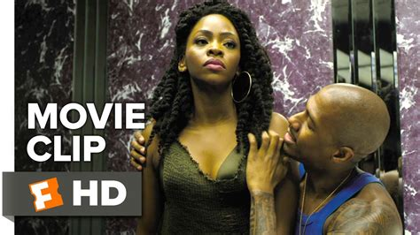 Chi-Raq Movie CLIP - Be Safe (2015) - Nick Cannon, Teyonah