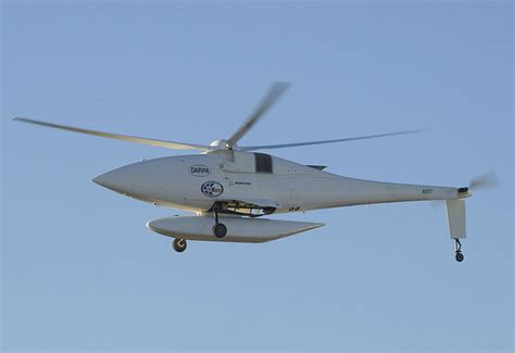 Boeing MQ-18 Hummingbird (A160) Unmanned Aerial Vehicle