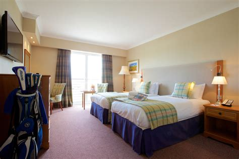 Carnoustie Golf Hotel & Spa - Golf Packages - Albrecht